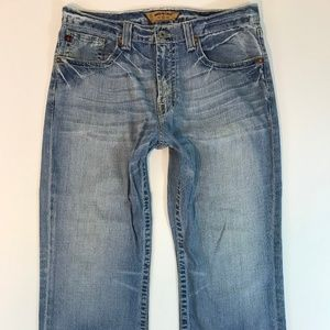 Big Star VOYAGER Loose Fit Jeans 34x29